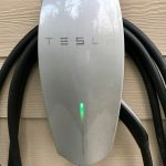 Guests with Tesla Cars will find easy charging at Adytum Sanctuary