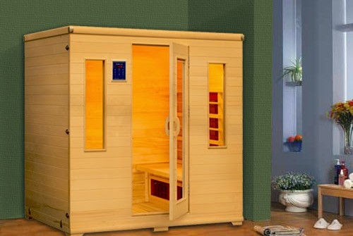 Far Infrared Sauna Benefits For Autism
