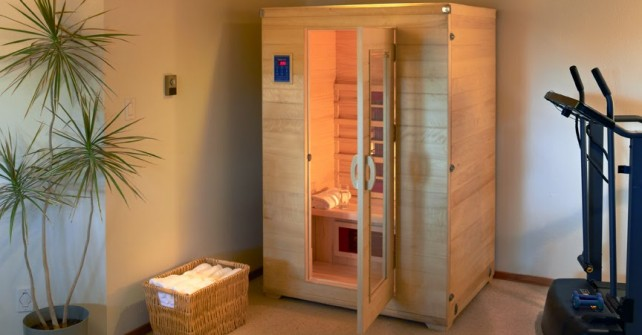CAN FAR INFRARED SAUNA THERAPY BENEFIT INDIVIDUALS ON THE AUTISM SPECTRUM? Jill  Harrison, B.A, C.B.T.